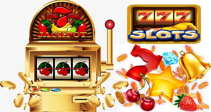 Cara Memilih Slot Game Yang Menguntungkan