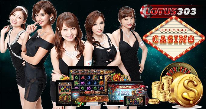 Tips Mengetahui Situs Judi Casino Online Terpercaya
